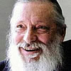 Rabbi Nachman Bernhard, 80, Legendary Orator and Activist in South Africa