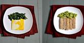 Edible (Non-Candy) Sukkahs