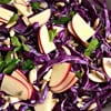 Cabbage-based Salads