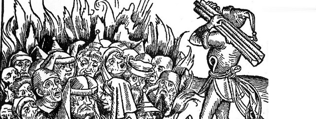 The Persecutions: 10 Anti-Semitic Myths