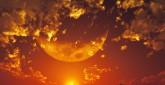 Lunar Flood, Solar Year