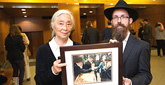 View From Within: Photos Documenting Chassidic Community