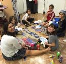 Chabad Sukkah Social 2014