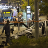 Infant Killed, Eight Others Injured in Attack on Jerusalem Light-Rail Station