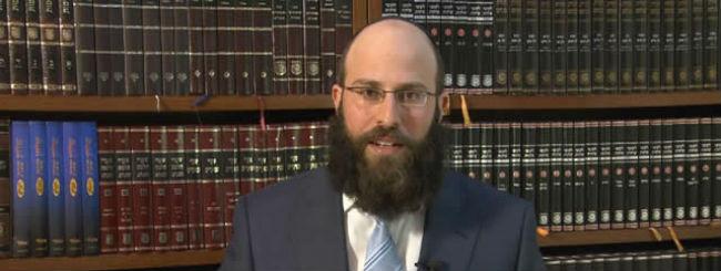 מולטימדיה: למה קשה להיות יהודי?