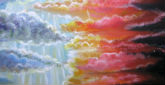 כמו מים, כמו אור: מדוע נקרא אברהם בשם 'אוהבי'