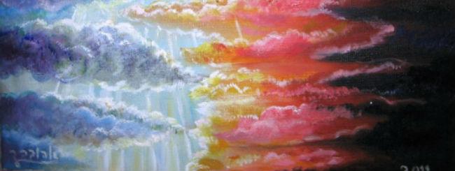 לך לך: כמו מים, כמו אור: מדוע נקרא אברהם בשם 'אוהבי'