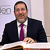 Q&A: Meet Rabbi Avraham Meyer Zajac: Master Talmud Teacher