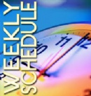 Duke Weekly Schedule