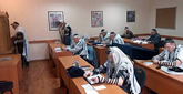 Violence Overwhelms Donetsk Amid Danger for Remaining Jews