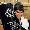 His Brother an IDF Soldier Killed in Gaza, a Moving Bar Mitzvah in Jerusalem