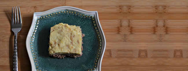 Cook It Kosher: Shepherd's Pie