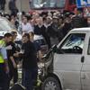 Terrorist Van Attack Kills 1 in Jerusalem; Second Attack Injures Soldiers in West Bank