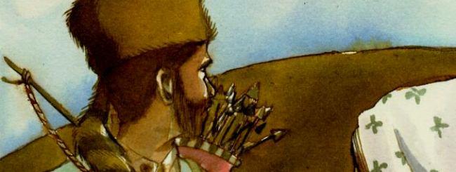 Parascha: Jakob in Esaus Kleidern