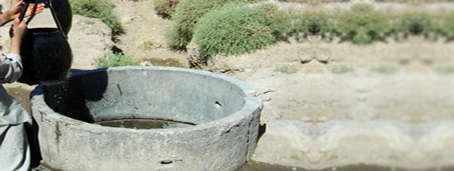 Gedanken: Brunnen und ihre Bedeutung