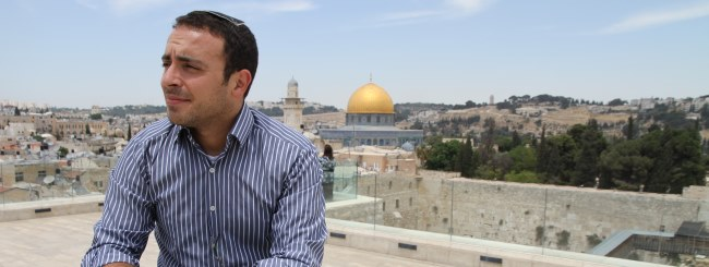Contemporary Voices: My Journey from Kuwaiti Arab to Jerusalemite Jew