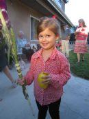 Community Sukkot Celebration 2013 & Chanukat Habayit