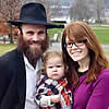 The Young Chabad-Lubavitch Emissaries: Who They Are, Where They're Going