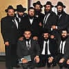 Sixty's Something: A Group of Rabbis Reunite Each Year at New York Chabad Conference