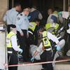 The Har Nof Synagogue Massacre