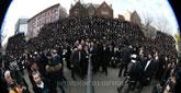 Dois Mil Rabinos em Um Selfie