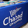 Chabad on Campus Marks a Major Milestone: 220 Centers Worldwide