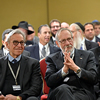 Jewish Leaders Mix and Meet at Chabad Partners Conference
