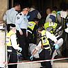 Five Dead in Terror Attack at Jerusalem Synagogue