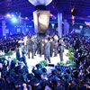 Live Webcast Today of Gala Banquet of Chabad-Lubavitch Emissaries