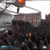 A Drone's-Eye View of Thousands of Chabad Rabbis
