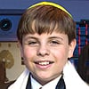 One Hero to Another: Teen Gives $5,000 From Bar Mitzvah to a Sick Friend