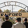 For Prisoners, Some With Life Sentences: A Modicum of Torah Study and Prayer