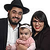 Chabad Couple Set to Bring a New Kind of Warmth to Sub-Saharan Angola