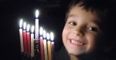 Menorah Lighting Guide