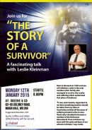 The Story of a Survivor