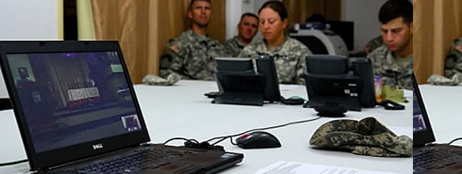 Jewish News: Combating Deadly Ebola in Liberia, Jewish Troops Celebrate Chanukah Online