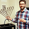 Chanukah Turns Tech at Events in New York and Chicago