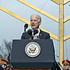 V.P. Joe Biden Cites Rebbe's Teachings; Explains How Jewish Values Are America's Bedrock