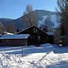 In Lieu of Breaking Ice, Goal Is to Break Ground for Mikvah in Jackson Hole