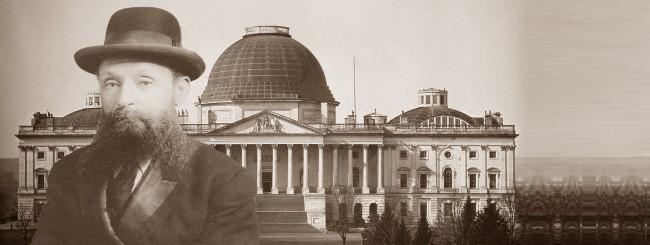 Jewish History: The Fascinating Life of Rabbi Yaakov Aizer Dubrow