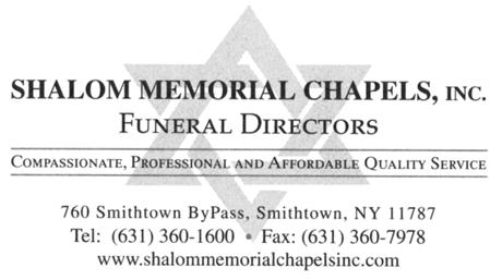 shalo chapels ad.png