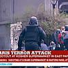 Le massacre du Hyper Cacher à Paris