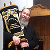 International Arrivals: 8 Torah Scrolls Dedicated to Victims of Terror in Israel