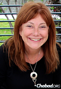Philadelphia psychologist Robin Lowey