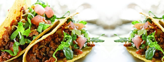 Cook It Kosher: Beef Tacos and Gluten Free Around the World Review & Giveaway