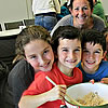 Canadian Project's Latest Endeavor: Kids Bake for Homeless