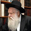 Rabbi Mordechai Shmuel Ashkenazi, 71, Chief Rabbi of Kfar Chabad, Israel