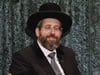 A Conversation with the Chief Rabbi of Israel