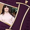 Torah Scroll Being Written in Memory of Rashi Minkowicz