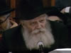 When the Alter Rebbe Chopped Wood